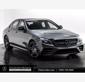 2018 Mercedes-Benz E43 AMG for sale 101403368