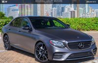 2018 Mercedes-Benz E43 AMG for sale 101452369