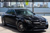 2018 Mercedes-Benz E63 AMG for sale 101354671