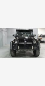 2018 Mercedes-Benz G550 Squared for sale 101095636