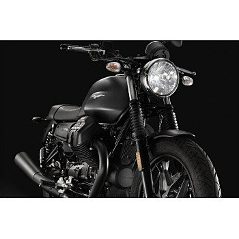 2018 Moto Guzzi V7 Stone for sale 200767486