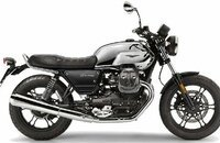 2018 Moto Guzzi V7 for sale 200768641