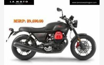 2018 Moto Guzzi V7 for sale 200848288