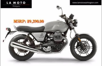 2018 Moto Guzzi V7 for sale 200860151
