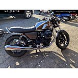 2018 Moto Guzzi V7 for sale 201009641