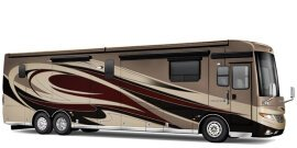 2018 Newmar London Aire 4553 specifications