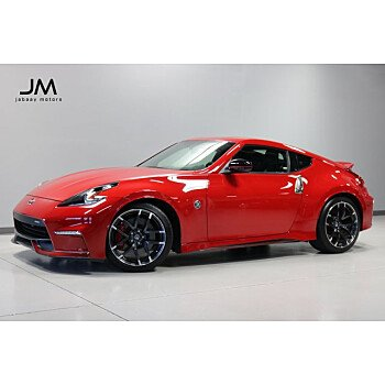 2018 Nissan 370Z for sale 101325098