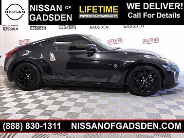2018 Nissan 370Z for sale 101412730