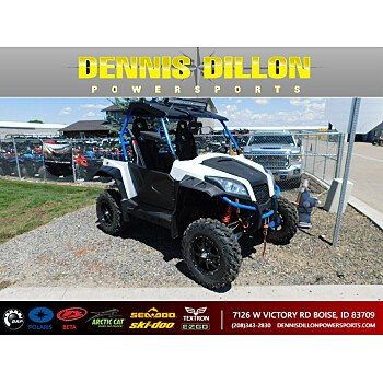 2018 Odes Ravager for sale 200652648