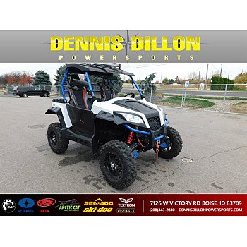 2018 Odes Ravager for sale 200655352