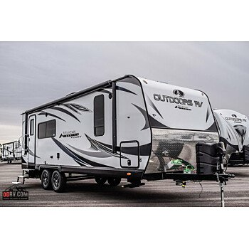 2018 Outdoors RV Creekside for sale 300151992