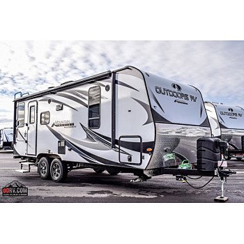2018 Outdoors RV Creekside for sale 300153741