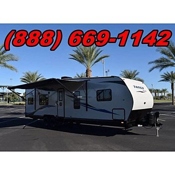 2018 Pacific Coachworks Tango for sale 300177568