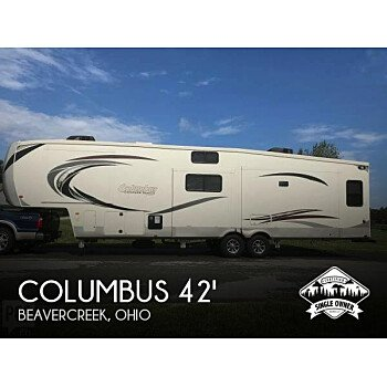 2018 Palomino Columbus for sale 300189165
