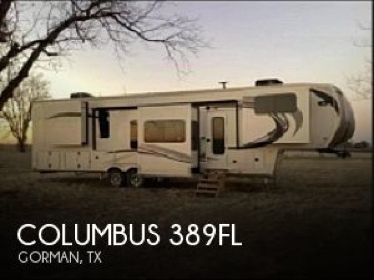 2018 Palomino Columbus for sale 300315473