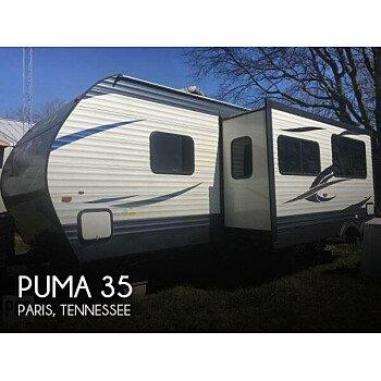 2018 Palomino Puma for sale 300188485