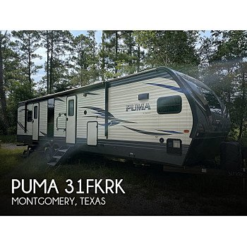 2018 Palomino Puma for sale 300322839