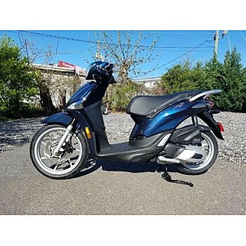 2018 Piaggio Liberty for sale 200770158