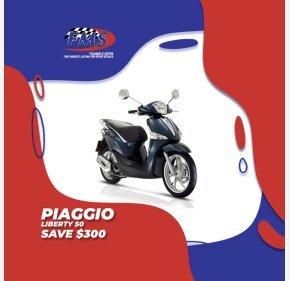 2018 Piaggio Liberty for sale 200857842