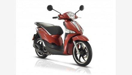2018 Piaggio Liberty for sale 200990338