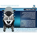2018 Piaggio MP3 500 for sale 201015220