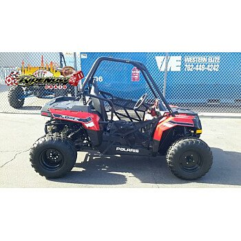 2018 Polaris ACE 150 for sale 200663128