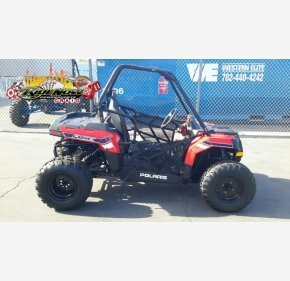 2018 Polaris ACE 150 for sale 200663133