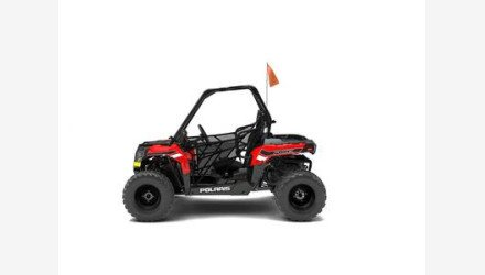 2018 Polaris ACE 150 for sale 200663619