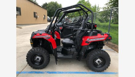 2018 Polaris Ace 500 for sale 200608048