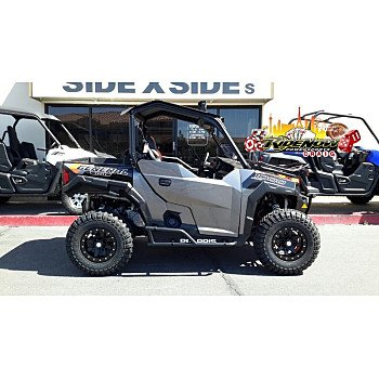 2018 Polaris General for sale 200570669