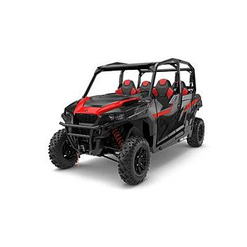 2018 Polaris General for sale 200588103