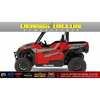2018 Polaris General for sale 200652591