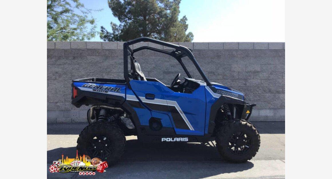 2018 Polaris General for sale 200663388