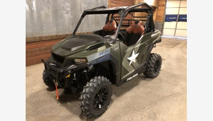 2018 Polaris General for sale 200552527