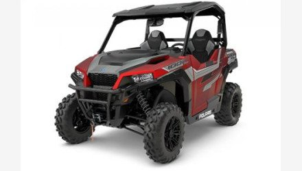 2018 Polaris General for sale 200591718