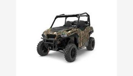 2018 Polaris General for sale 200659005