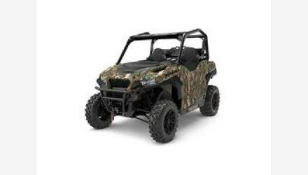 2018 Polaris General for sale 200659008