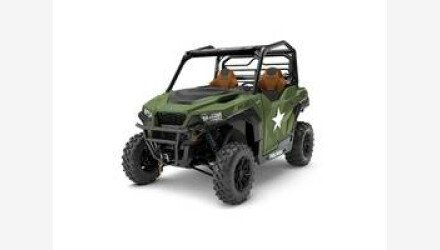 2018 Polaris General for sale 200659009