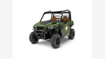 2018 Polaris General for sale 200659010