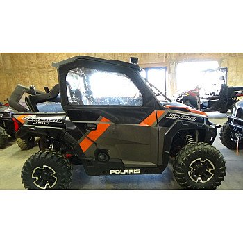 2018 Polaris General for sale 200844786