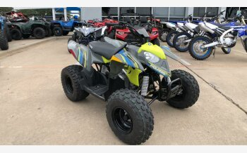 2018 Polaris Outlaw 110 for sale 200616196