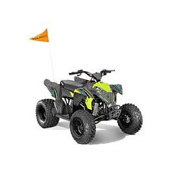 2018 Polaris Outlaw 110 for sale 200680272