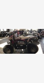 2018 Polaris Outlaw 110 for sale 200500709