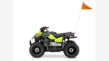 2018 Polaris Outlaw 110 for sale 200663616