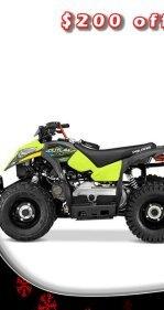 2012 polaris outlaw 50 value