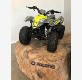 2018 Polaris Outlaw 50 for sale 200621407