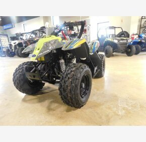 2018 Polaris Outlaw 50 for sale 200673791