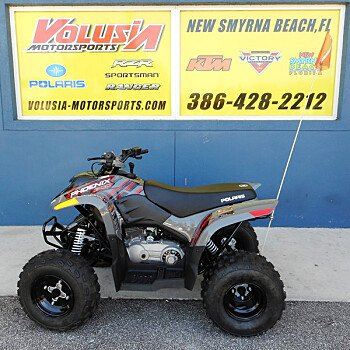 2018 Polaris Phoenix 200 for sale 200564577