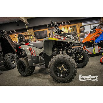 2018 Polaris Phoenix 200 for sale 200582250