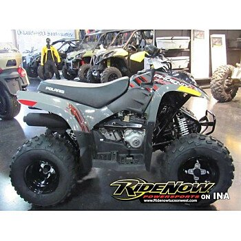 2018 Polaris Phoenix 200 for sale 200671381